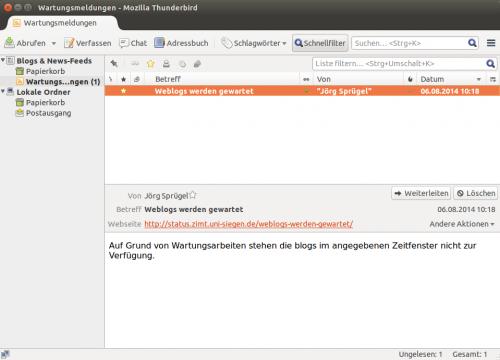Wartungsmeldungen - Mozilla Thunderbird_008